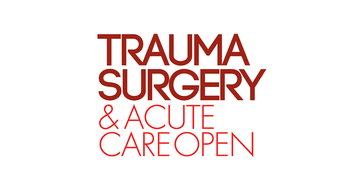 Fellowship training in Acute Care Surgery: from inception to